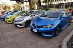 Essai - Scion iM 2016 : un best-seller en devenir - V - Auto