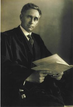 """We can either have democracy in this country or we can have great wealth concentrated in the hands of a few, but we can't have both."" - Louis Brandeis, U.S. Supreme Court Justice"