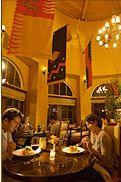 village hotel valentines day menu