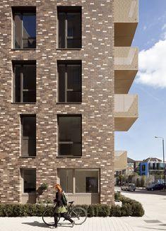 Macreanor Lavington – St Andrews Block B, Bromley-by-Bow Phase 4