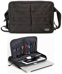 Cargo Works - The 13″ MacBook EDC Kit