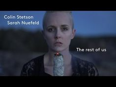 "Colin Stetson and Sarah Neufeld - ""The rest of us"" (Official Music Video) - YouTube"