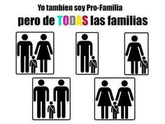 Pro family. ALL families!