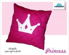 Porta-pijama Princess
