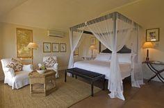 Sanctuary Retreats Zambia Chichele Presidential Lounge