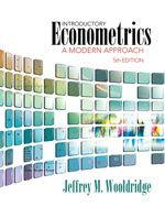Test bank Solutions for Introductory Econometrics A Modern Approach 5th Edition by Wooldridge ISBN 1111531048 9781111531041 INSTRUCTOR TEST BANK SOLUTIONS VERSION  http://solutionmanualonline.com/product/test-bank-solutions-introductory-econometrics-modern-approach-5th-edition-wooldridge-isbn-1111531048-9781111531041-instructor-test-bank-solutions-version/