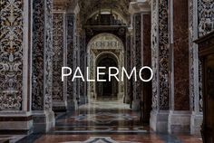 Del Gesù Church in Palermo.very very fabulous! as all the churches of Palermo. Palatine Chapel, Visit Sicily, Baroque Art, St Francis, Reading Material, Italy Travel, Barcelona Cathedral, The Incredibles, Classic Architecture