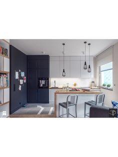 Kuchnia styl Skandynawski - zdjęcie od studio POTORSKA