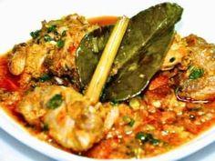 Ayam Woku - Simak panduan cara membuat video resep ayam woku belanga kemangi cabai hijau ncc asli sajian sedap just try khas manado yang paling enak dan sederhana.