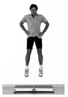 Il ginocchio nello sport: il salto come metodo diagnostico. Gian Nicola Bisciotti http://calzettimariucci.wordpress.com/2014/05/28/la-riabilitazione-funzionale-del-ginocchio-nello-sport-il-salto-come-metodo-diagnostico/
