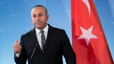 Τούρκος ΥΠΕΞ: Τα Ίμια είναι έδαφος της Τουρκίας!: Τις αξιώσεις της Τουρκίας επί των Ιμίων, αλλά και όσων άλλων νησίδων δεν μνημονεύονται…