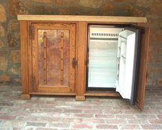 Genial Home. Outdoor RefrigeratorRefrigerator CabinetBuffet ...