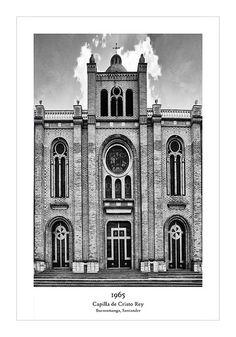 1965 Capilla de Cristo Rey-1 | Flickr - Photo Sharing!