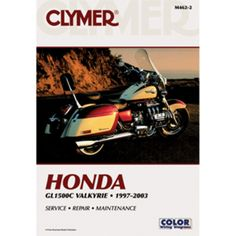 42 best motorcycle repair manuals images on pinterest repair clymer honda valkyrie whether its simple maintenance or complete restoration dont start work without clymer the leader in service manuals fandeluxe Image collections