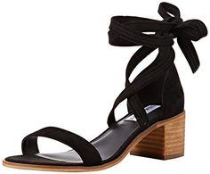 Steve Madden Footwear Women Rizzaa Open Toe Sandals, Blac... https://www.amazon.co.uk/dp/B01MPZFAJS/ref=cm_sw_r_pi_dp_x_NvqYyb0RDPRW2