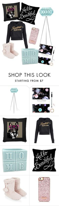 """""""Untitled #184"""" by jenndresses ❤ liked on Polyvore featuring Nikki Strange and Accessorize"""