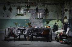 Artilleriet's Take on a Christmas Decor - NordicDesign