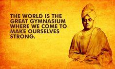 Swami Vivekananda inspiring quotes | Hatpakha Magazine