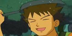 Dù xem Pokemon nhiều nhưng bạn vẫn đã biết gì về anh chàng Brock