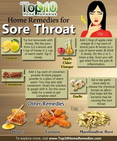 A sore throat is the result of an inflammation of the pharynx, the tube that extends from the back of the mouth to the esophagus. Some of the major causes of this condition are viral, bacterial, or fungal infections; irritants like pollution, smoking, acid reflux, or dry air; excessive shouting; or some kind of allergic … Continue reading Home Remedies for Sore Throat