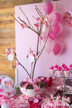 Festa Rosa - Fonte: Festa Provençal
