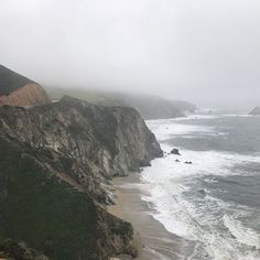 The most beautiful place I've ever been #bigsur #bigsurcamping #pacificcoast #bigsurlocals #montereybaylocals - posted by Michelle (me-shell) https://www.instagram.com/michellemybell312 - See more of Big Sur at http://bigsurlocals.com