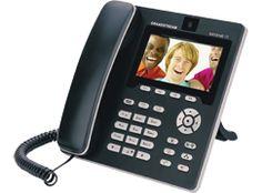 GXV3140 съчетава най-съвременните технически решения за да Ви предостави безплатна видео и гласова връзка.    Телефонът вече е официално сертифициран от Skype!  » Безплатна видео и гласова връзка (всеки телефон разполага със запазен безплатен SIP акаунт за аудио/видео разговори)  » Достъп до актуална информация чрез интегриран уеб браузър, RSS feeds за време/новини/пазари и интернет радио  » IM клиент за Yahoo/MSN/Google  » Достъп до Yahoo Flickr фото  http://www.itshop.bg/1800