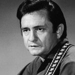Johnny Cash would have been 81 today.  2-26-2013