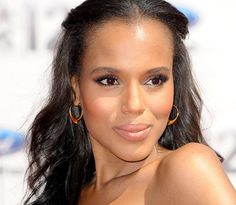 Brains & Beauty | Find out why we love Kerry Washington!