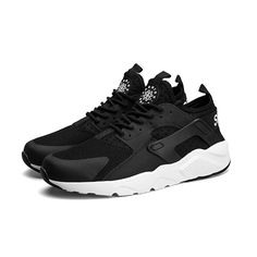 Men Sneaker Running Shoes Breathable Outdoor AIR Sport Shoes For Man Zapatillas Running Shoe Hombre Huar Sneaker Plus Size 38-45. Yesterday's price: US $31.35 (25.87 EUR). Today's price: US $31.35 (25.84 EUR). Discount: 51%.