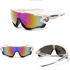 Brand Cycling Eyewear Sport Cycling Glasses Sunglasses Men Women Bike Bicycle Mtb Sunglasses Goggles What a beautiful image #shop #beauty #Woman's fashion #Products #Classes