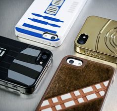 star wars i phone 5 cases
