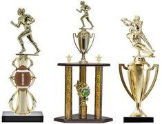 Football Trophies, Football Season, Hard Work, The Selection, Awards, Seasons, Boys, Seasons Of The Year, Senior Boys