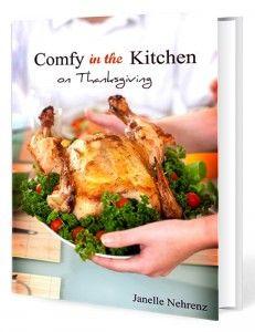 Free ebook full of Thanksgiving Recipes!
