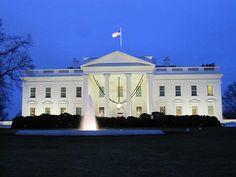 White House, Washington, DC