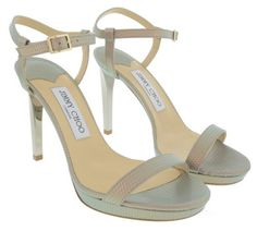 JIMMY CHOO Jimmy Choosandalo Claudette. #jimmychoo #shoes #jimmy-choosandalo-claudette