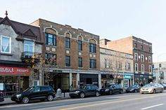 4865-4867 Sherbrooke West - NO VACANCY - Cromwell