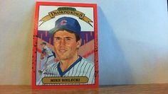 baseball cards ............
