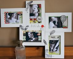 You & Me - home decor - wedding