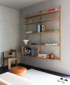 Cereal Home London - via Coco Lapine Design blog