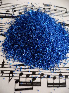 Musical magic! sendyourfriendsglitter.com #gifts #greetings #friends #family #pranks