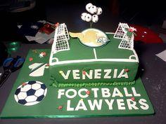 Venezia Football Lawyers