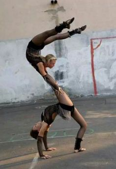 678 best contortion  acrobatics images in 2017
