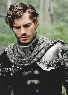 My favorite huntsman is now christian grey... He will always be the huntsman...