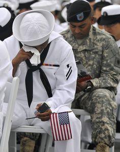 U.S. citizenship ceremony
