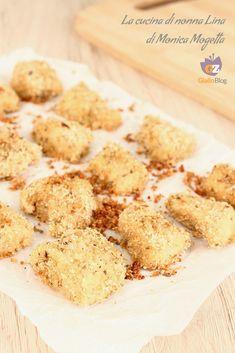 Ricetta sfiziosa e di facile esecuzione. #chickennuggets #aromi #ricettafacile #easyrecipe