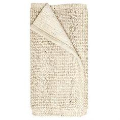 Himla wool rug natural-brown - 80x230 cm - Himla £147