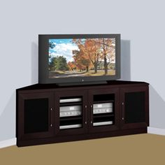 1000 images about tv stands on pinterest tv consoles tv stands and cherries. Black Bedroom Furniture Sets. Home Design Ideas