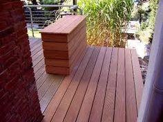 Stein Holz Terrasse bildergebnis für kombinierte holz stein terrasse garten ideen