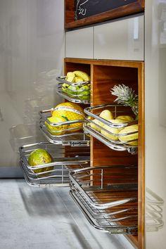 Diy Kitchen Cupboards, Kitchen Pantry Design, Home Decor Kitchen, Kitchen Furniture, New Kitchen, Home Kitchens, Home Decor Furniture, Modern Kitchen Interiors, Modern Kitchen Design
